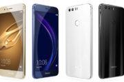 Nejlepší telefony za 10 000 Kč - zima 2016/17