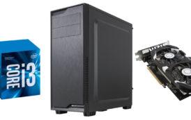 Nejlepší PC sestava do 15 000 Kč - zima 2016/17