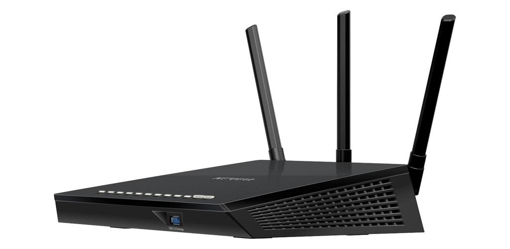 Nejlepší Wi-Fi router pro domácnost - 2017