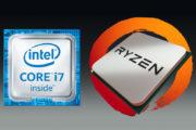 Nejlepší procesory v poměru cena / výkon – 2017