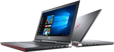 Dell Inspiron 15 N-7567-N2-512K