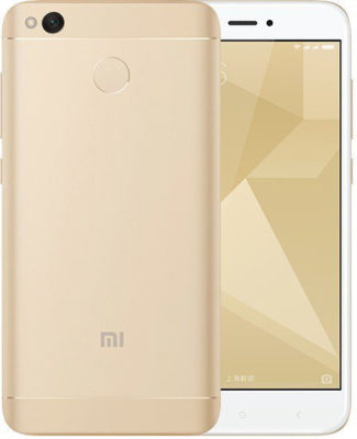 Xiaomi Redmi 4X 3GB/32GB Global