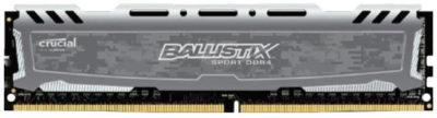 Crucial Ballistix Sport LT DDR4 8GB 2400MHz