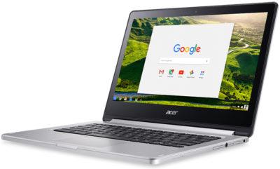 Acer Chromebook R13 NX.GL4EC.002