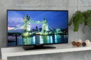 Nejlepší televize za 6000 Kč - léto 2017