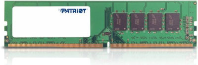 Patriot Signature 8GB 2400MHz CL17 DDR4