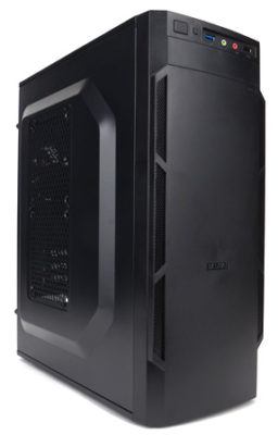 Zalman T1 Plus