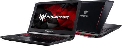 Acer Predator Helios 300 NH.Q2BEC.003