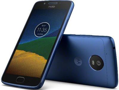 Lenovo Moto G5 3GB/16GB