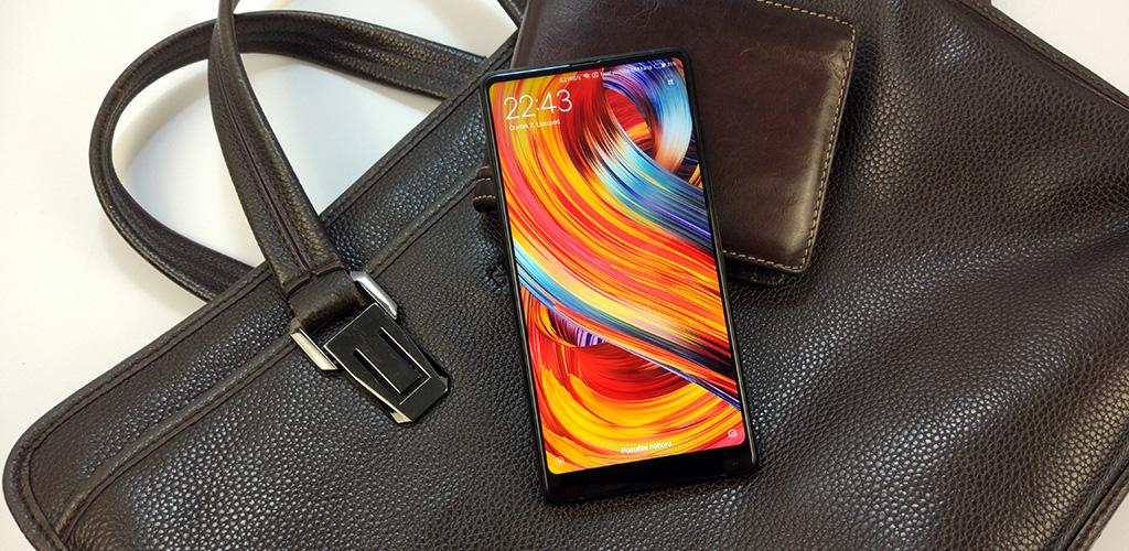 Recenze Xiaomi Mi MIX 2, konečně high-end s kompletním LTE