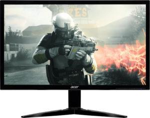 Acer KG241Q bmiix Gaming