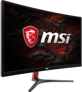 MSI Gaming Optix G24C