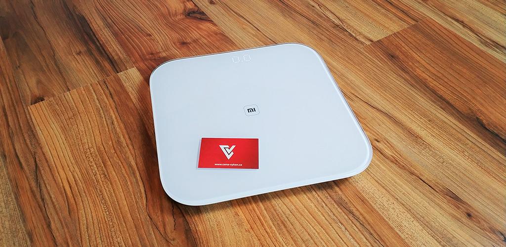Soutěž o chytrou osobní váhu od Xiaomi