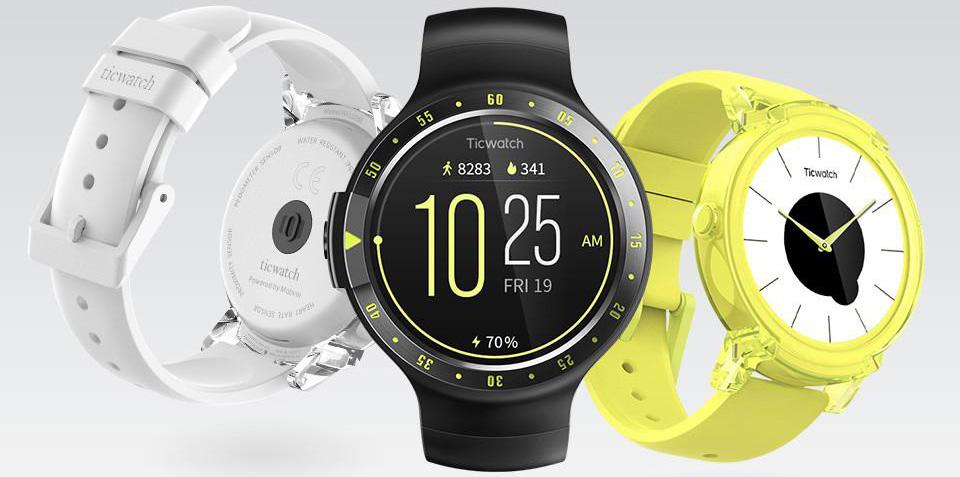 Nejlevnější hodinky s Wear OS (Android Wear) - jaro 2018