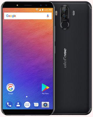 Mobilní telefon Ulefone Power 3