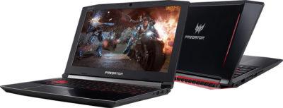Acer Predator Helios 300 NH.Q2CEC.001