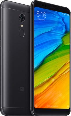 Xiaomi Redmi 5 Plus Global