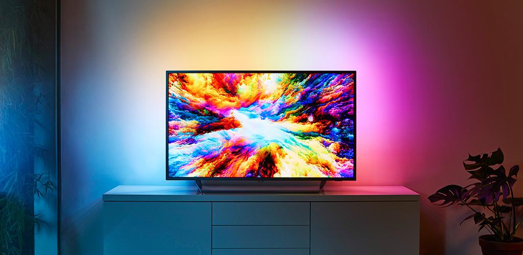 Nejlepší televize do 30 000 Kč - jaro 2018