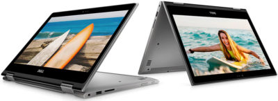 Dell Inspiron 13 TN-5379-N2-511S