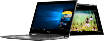 Dell Inspiron 13 TN-5379-N2-711S
