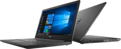 Dell Inspiron 15 N-3576-N2-713K