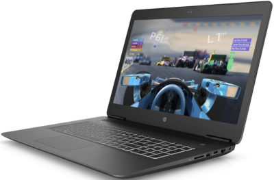 HP Power Pavilion 17-ab304 2PR98EA