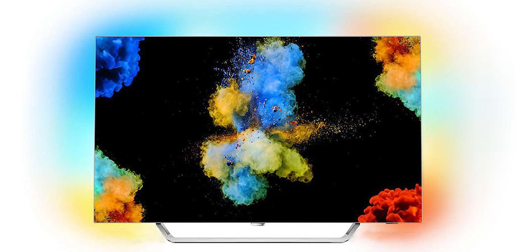 Nejlepší televize od 5000 do 50 000 Kč - září 2018