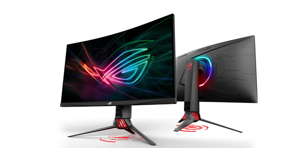 Nejlepší herní Quad HD monitory - podzim 2018