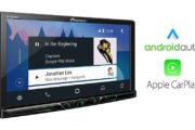 Nejlevnější autorádio s Android Auto a Apple CarPlay - recenze Pioneer SPH-DA230DAB