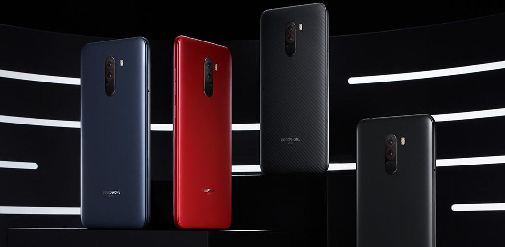5 nejlepších mobilů do 10 000 Kč - podzim 2018