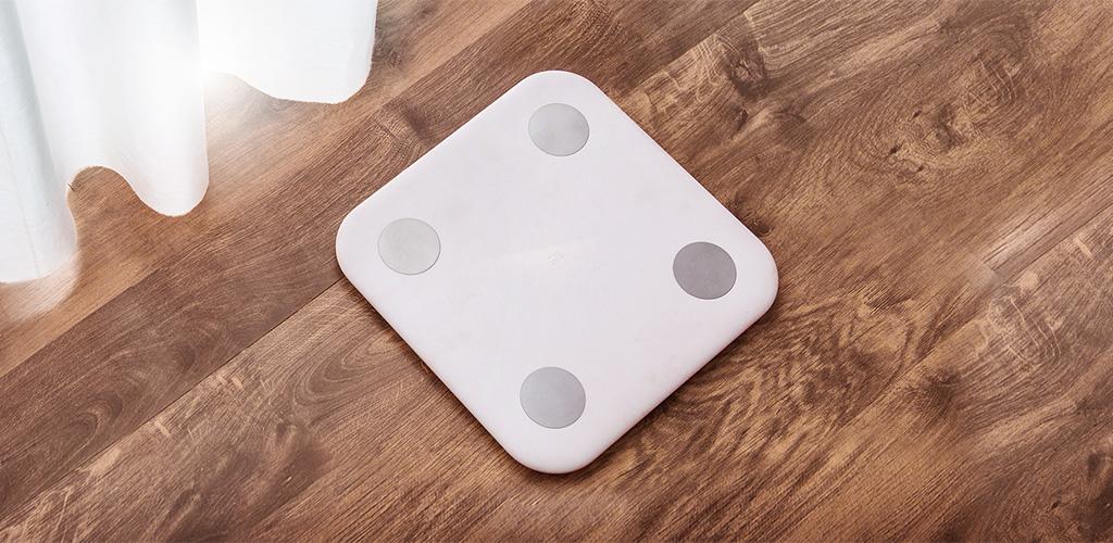 bfe8f4417 Levná a chytrá osobní váha? Xiaomi Mi Body Composition Scale | Cena ...