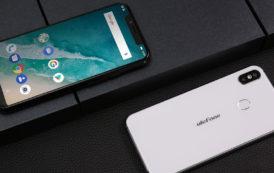 Nejlevnější mobilní telefony - zima 2018/19