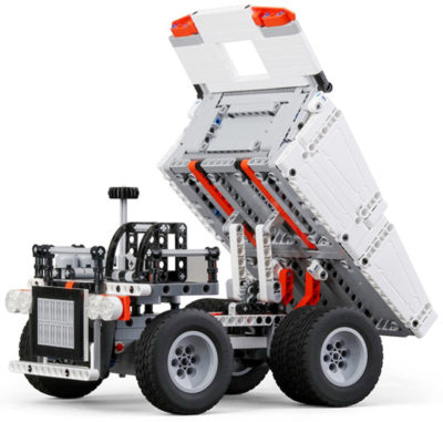 Xiaomi MiTu Mining Truck