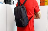 Xiaomi Mi 10l Backpack - levný voděodolný batůžek