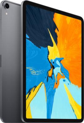 Apple iPad Pro 2018 11palcový