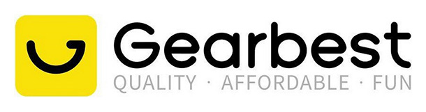 Nakupování na Gearbestu