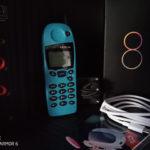 Fotografie z telefonu Ulefone Armor 6