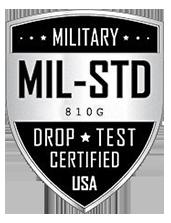 MIL-STD-810G - Ulefone Armor 6