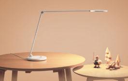 Xiaomi Mi LED Desk Lamp Pro - praktická a chytřejší