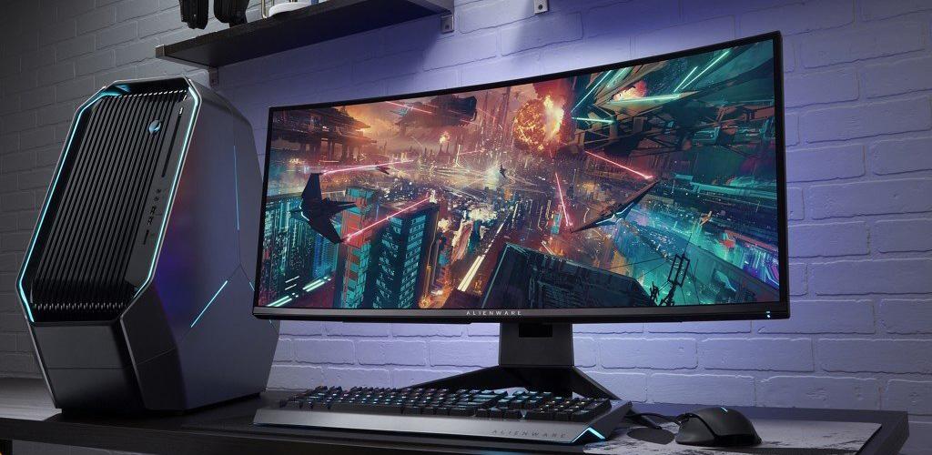 Nejlepší širokoúhlé (UltraWide) monitory - 2019