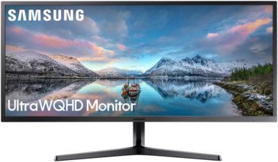 Samsung S34J550