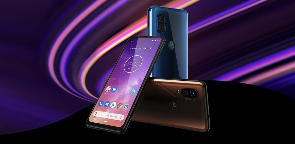 5 nejlepších mobilů do 8000 Kč - léto 2019