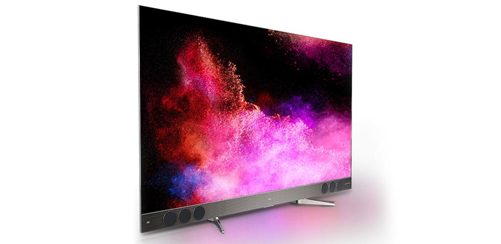 Nejlepší televize od 5000 do 50 000 Kč - léto 2019