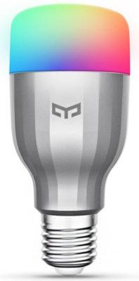 Xiaomi Yeelight Color LED Bulb YLDP02YL