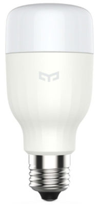 Xiaomi Yeelight LED Bulb YLDP01YL