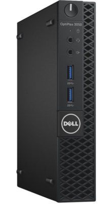Dell OptiPlex 3060 MFF