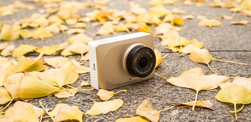Nejlepší kamery do auta (1000 až 5000 Kč) - léto 2019