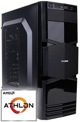 Nejlevnější stolní počítač