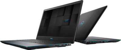Dell G3 15 Gaming N-3590-N2-712K
