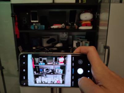 Jak fotí Xiaomi Mi Note 10 při špatném osvětlení